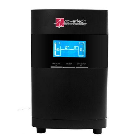 TX 220 VAC 1kVA-Powertech